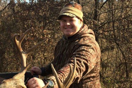 Deer hunting Mississippi