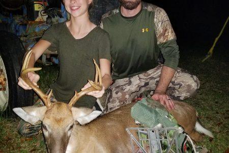 saddle hunting in florida